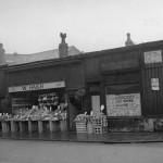 Haigh  Greengrocer's AOR