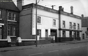 Legh Arms  One of the earliest pubs in Openshaw