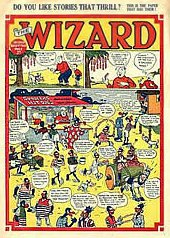1954 - Wizard