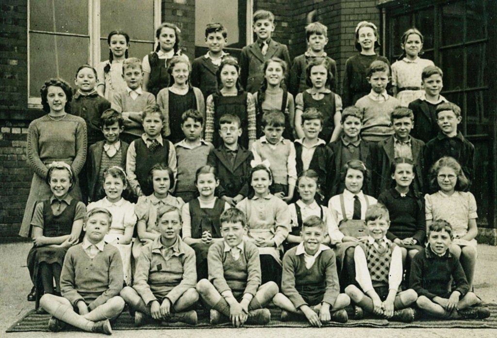 Elysian St 1947
