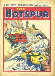 hotspur-comic 2